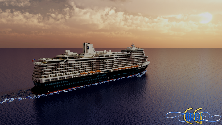 Setting sail for new destinations!