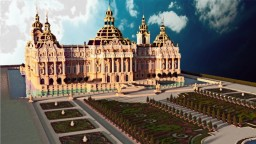 Bernstein Palace [DOWNLOAD] Minecraft