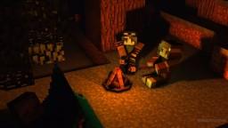 🐖 🎀 𝒜𝓃 𝐼𝓃𝓉𝑒𝓇𝓋𝒾𝑒𝓌 𝓌𝒾𝓉𝒽... 𝒥𝑒𝓈𝓉𝒾𝓆𝓊𝑒❢ 🎀 🐖 Minecraft Blog Post