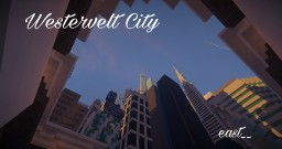 Westervelt Mini City Minecraft
