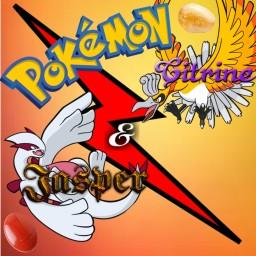 Pokemon Jasper & Citrine Minecraft Project
