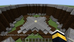 Simple Lobby/Small Hub for Servers Minecraft Map & Project