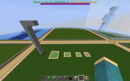 Slime Jump Minigame Minecraft Map & Project