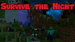 Survive The Night Minecraft Project