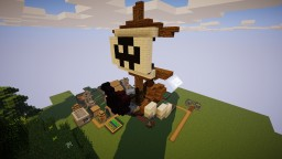 ~~The World of Life and Death~~     /Bowmanimmortal Minecraft Project