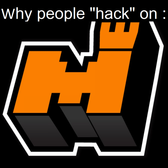 Why people hack on Mineplex | AMA with a hacker I know