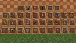Yandere resource pack Minecraft Texture Pack