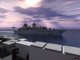 Type 22 frigate - Batch III Cornwall Class