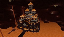 The Explorer's Temple Minecraft Project