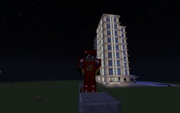 Red_ArcherMC Minecraft Texture Pack