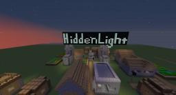 HiddenLight Minecraft Project