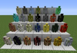 More Trophies Minecraft Mod