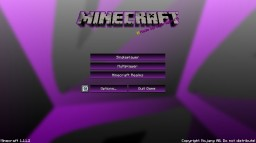 Dragon's PvP Default Edit (PURPLE!) Minecraft Texture Pack