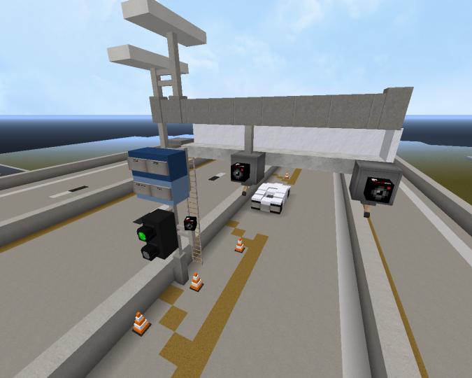 Highway Auto-toll