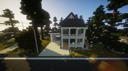 Beach House | Artenia Minecraft Map & Project