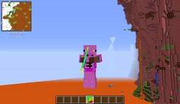 Check out this Pig armor from a resource pack i made Minecraft Map & Project
