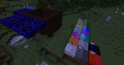 [DISCONTINUED] Pokecraft- A Pokemon resource pack! Minecraft Texture Pack