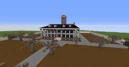 Gerouge Plantation (Stay Alive) Minecraft Map & Project