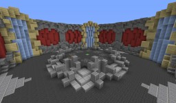 Small WaitLobby Minecraft Map & Project