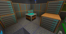 Silicon Minecraft Texture Pack