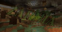 The World of Zarnia Minecraft Server