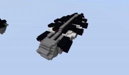 Ket K1- Light Shuttle Minecraft Project