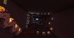 Reach The Top (DEVIL'S HEAVEN) Parkour challenge Minecraft Map & Project
