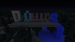 Drown Minecraft Map & Project