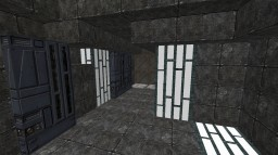 Star Wars Adventure Map THE ESCAPE Minecraft Map & Project
