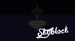 🐾 Skyblock 🐾 [1.8+] Minecraft Project