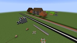 """Plasma""""s World Also A Tester World Minecraft Map & Project"""