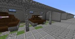 Tetrarch (1.5:1) Minecraft