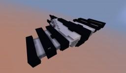 Del D1- Colony Dropship Minecraft Map & Project