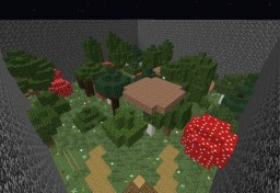 50x50 Survival Map! Minecraft Project