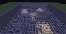 Murder Maze 1.8 vanilla Minecraft Project