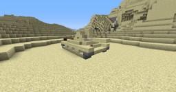 A12 Matilda II (1.5:1) Minecraft