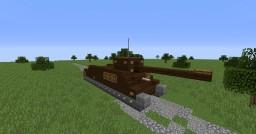 TOG II* (1.5:1) Minecraft
