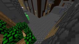 [DUTCH] Minecraft Disney's Magical Kingdom [] Custom Map Minecraft Project