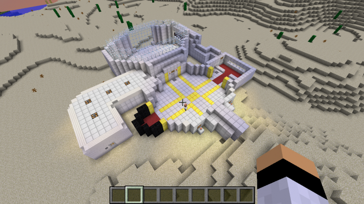 DanTDM's Old Lab (With Treasure Room!) Minecraft Project on