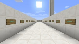 40 Obstacles Minecraft Project