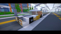 Minecraft Taxi Minecraft Map & Project