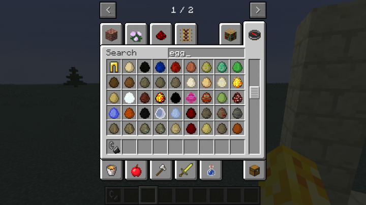 Updated to 1.12!