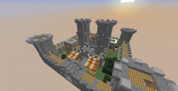 Broken Sky Minecraft Map & Project