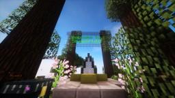 Skyworlds | Lobby & Hub / Spawn