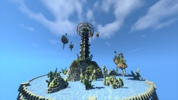 | Earth Bound | - | Tower of Geology | Minecraft Map & Project