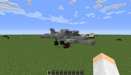 t 50 pak fa Minecraft Map & Project