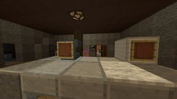 five nights at treasure island remasted Minecraft Project