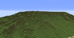 Terraforming World Machine Minecraft Map & Project