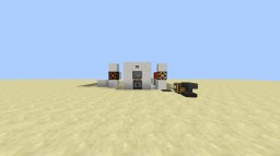 Minecraft Redstone Working Bank Minecraft Map & Project