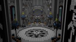 Prison Spawn Minecraft Map & Project